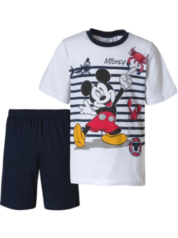 Disney Mickey Mouse & friends Disney Mickey Mouse & friends Schlafanzug