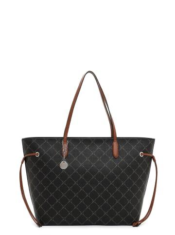 Tamaris Shopper Anastasia in black