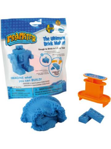 Mad Mattr The Ultimate Brick Maker Set - blau