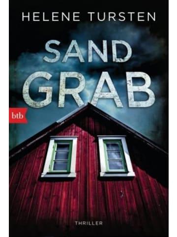 Btb Sandgrab