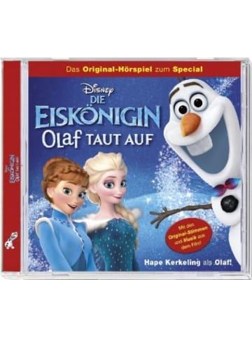 Kiddinx Media Die Eiskönigin - Olaf taut auf, 1 Audio-CD