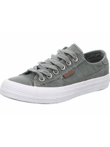 DOCKERS Sneakers in grau
