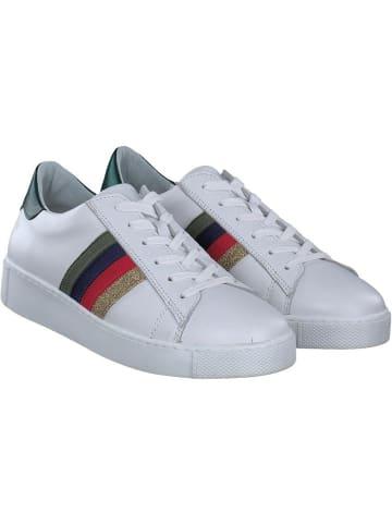 Zahira Sneaker in weiß