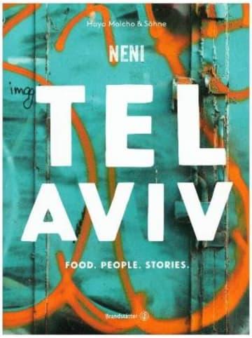 Brandstätter Tel Aviv by Neni. Food. People. Stories.
