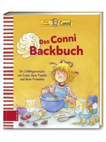 ZS Zabert und Sandmann Das Conni Backbuch