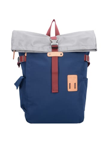 Harvest Label Norikura Rucksack 38 cm in navy
