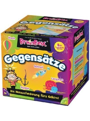 Carletto BrainBox, Gegensätze (Kinderspiel)