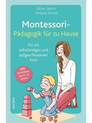 Anaconda Montessori-Pädagogik für zu Hause