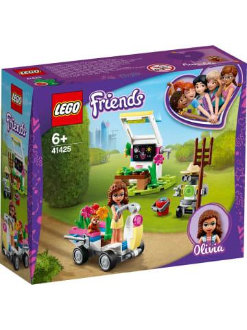 LEGO Friends 41425 Olivias Blumengarten
