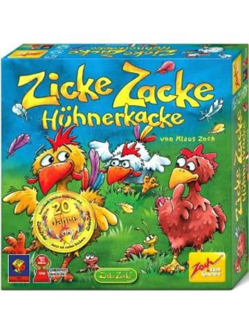 Zoch Zicke Zacke Hühnerkacke (Kinderspiel)