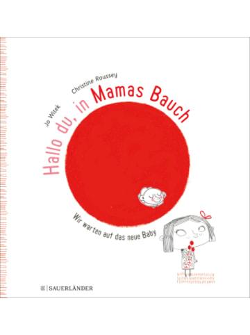FISCHER Sauerländer Hallo du, in Mamas Bauch