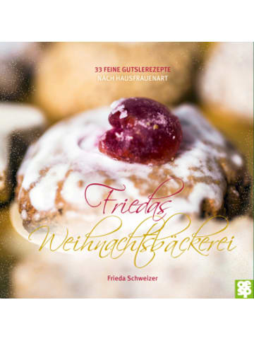 Oertel & Spörer Friedas Weihnachtsbäckerei