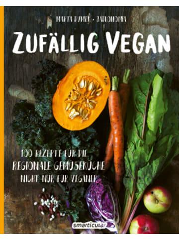 Smarticular Zufällig vegan