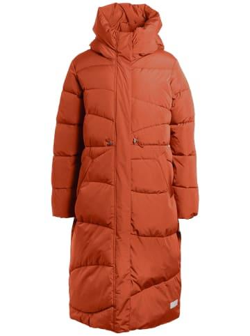 MAZINE Winterjacke Wanda Coat in spice
