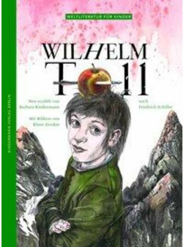 Kindermann Wilhelm Tell