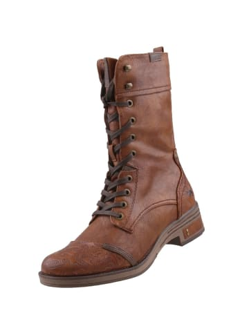 MUSTANG SHOES Stiefel in Braun