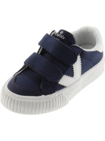 Victoria Sneakers Low TRIBU TIRAS