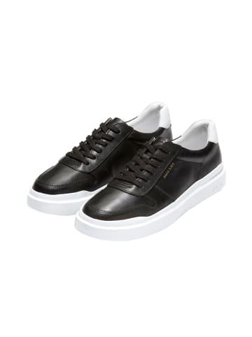 Cole Haan Sneaker Lo GrandPrø Rally in black optic white