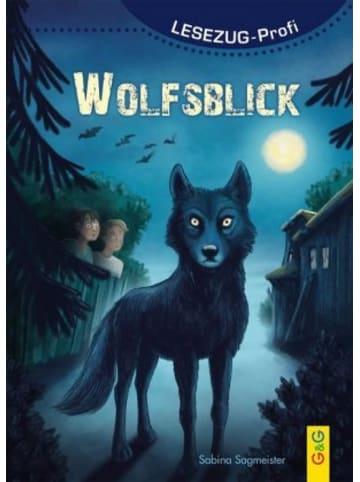 G & G Verlagsgesellschaft Wolfsblick