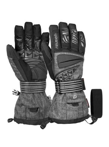 Reusch Fingerhandschuh Sweeber II R-TEX® XT in black / grey
