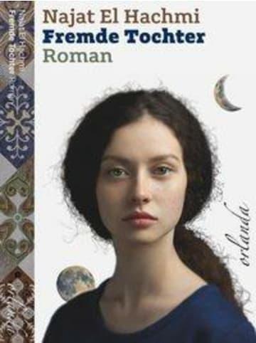 Orlanda Frauenverlag Eine fremde Tochter   Roman