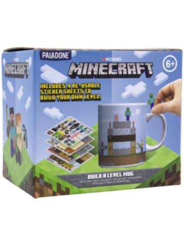 Minecraft Minecraft Becher Build a Level