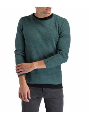 NOWADAYS Pullover in grün