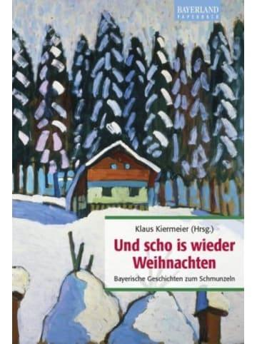 Bayerland Und scho is wieder Weihnachten
