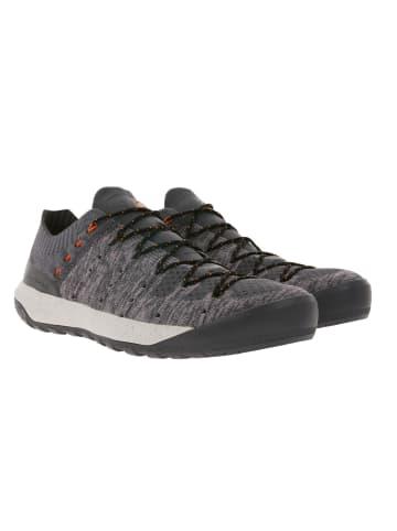 Mammut Schuhe in Grau