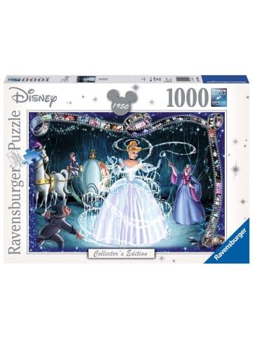Ravensburger Ravensburger 1000 Teile Puzzle: Cinderella