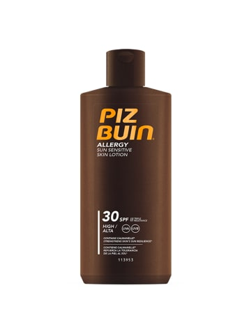 "Piz Buin Skin Lotion ""Allergy Sun Sensitive"" LSF 30 ‒ 200ml"