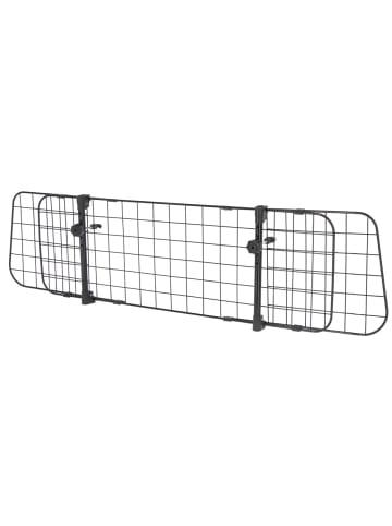 Kerbl Hunde Autoschutzgitter verstellbar 96-145 x 30cm