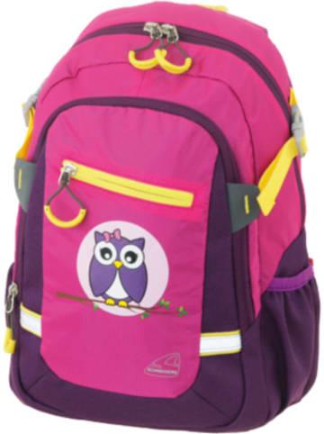 SCHNEIDERS Kinderrucksack Owl