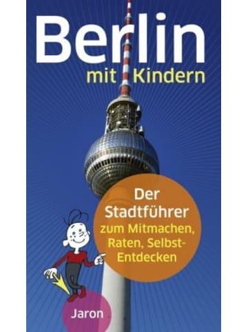 Isensee Berlin mit Kindern