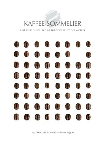 White Star Kaffee-Sommelier   Eine Reise durch die Kulturgeschichte des Kaffees