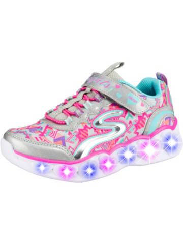 Skechers Sneakers Low Blinkies HEART LIGHTS
