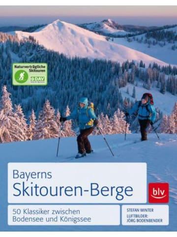 BLV Bayerns Skitouren-Berge