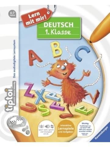 Ravensburger tiptoi® tiptoi® Deutsch 1. Klasse; .
