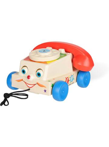 Basic Fun Fisher Price Schnatter Telefon