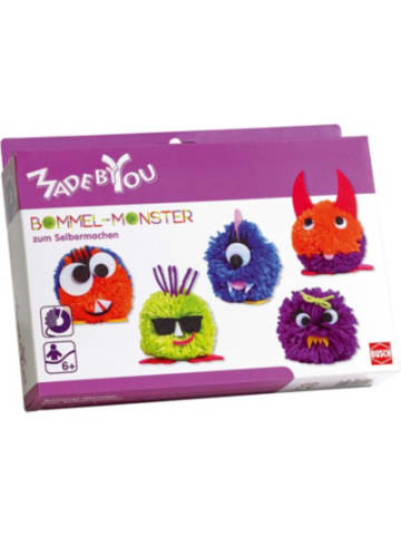 Busch MADE BY YOU Bommel-Monster