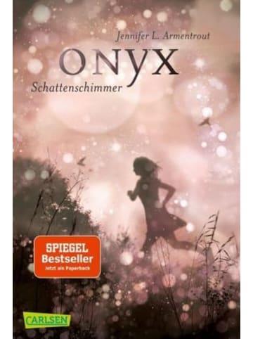 Carlsen Obsidian - Onyx. Schattenschimmer