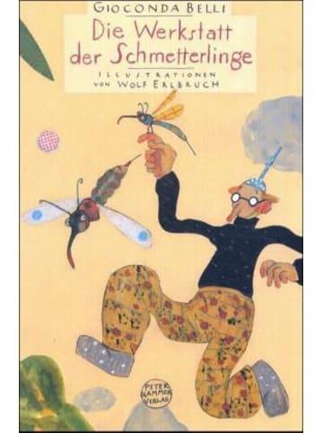 Peter Goach Die Werkstatt der Schmetterlinge