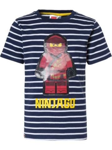 LEGO Ninjago T-Shirt mit Wackeldbild