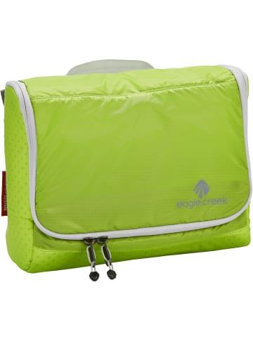 Eagle Creek Pack-It On Board Kulturbeutel 25 cm in strobe green