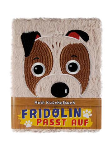 Delphin Verlag Fridolin passt auf