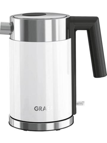 Graef Wasserkocher, 1l, 2.015Watt
