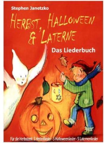 Mediaarte Herbst, Halloween & Laterne