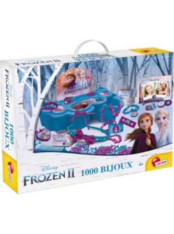 LISCIANI Frozen II Kreativspiel mit 1000 Teilen