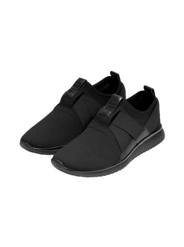 Cole Haan Sneaker Lo GrandMøtion in black stitchlite black