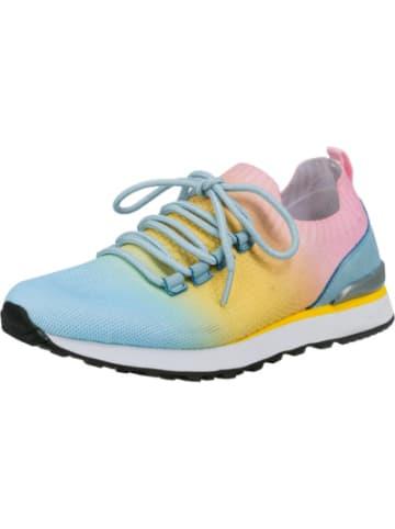 Lynfield Soft Fashion Run Sneaker